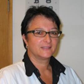 Frau Elke Denzer-Vogt