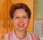 Frau Victoria Skuba