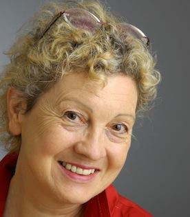 Dr. med. Regina Wettstein-Klein